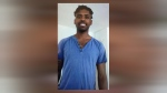 Samson Mandefro, 23, was last heard from on Friday, August 10 following a trip to Waterton National Park (photo courtesy: LPS)