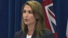 Caroline Mulroney: 'Ontario will be ready'