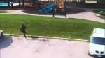 North York shooting playground