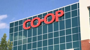 Calgary Co-op officials confirm the retailer has been approved to operate 12 cannabis stores in Calgary