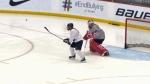 Canada National Development Team - WinSport
