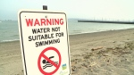 No swimming advisories for Vancouver beaches