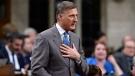 CTV National News: An unpopular stance