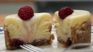 More than two dozen cheesecakes have been stolen from a Simcoe food  truck, police say. (Photo:The Little Cheese Cake Company)
