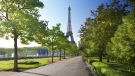 "Paris's penchant for urban urinals has taken a new ecological turn with the introduction of the ""uritrottoir."" (IakovKalinin/Istock.com)"