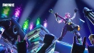 """""""Fortnite"""" star Tyler """"Ninja"""" Blevins on Monday defended not streaming video game play with women, saying it was to guard against marriage-wrecking rumors. (Epic Games)"""