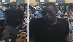 Windsor police are looking for a suspect related to three convenience store robberies. (Courtesy Windsor police)