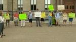 Halifax rally aims to raise environmental awarenes