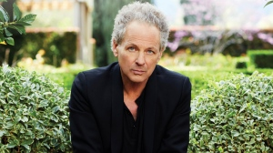 Lindsey Buckingham announced that he would be coming to Kitchener's Centre in the Square. (Source: LindseyBuckingham.com / Warner Music)