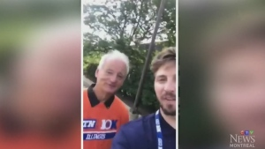 Trending: Faking it with Bill Murray