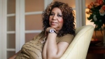 In this July 26, 2010 file photo, soul singer Aretha Franklin poses for a portrait in Philadelphia. (AP Photo/Matt Rourke, File)