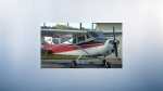 This Cessna 172 went missing Sunday, August 12 after leaving Edson for Westlock. (Facebook)