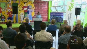 Quebec spending millions to improve health care access for Anglos | CTV News