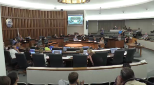 Regional council has voted to defer further safe consumption site proposals.