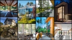 Airbnb is celebrating its tenth anniversary by featuring its ten best architecturally-stunning listings across Canada. From a unique modern escape in the wilderness of B.C., to a secluded home on the shores of Cape Breton, take a tour of these unique properties for rent.<br><br> (Photo credits: Airbnb)