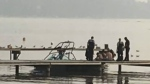 Young girl killed in boating accident