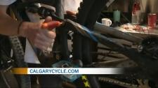 Calgary Cycle Aug 14 2018