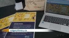 Calgary Library Aug 14 2018