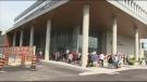 CTV Windsor: Mega hospital rezoning