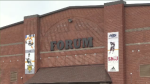 Regional council rejects pricy $60-million plan to give aging arena a facelift.