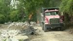 Millions to repair flood damage to pathways