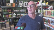 Reaction to Ontario's cannabis retail plans