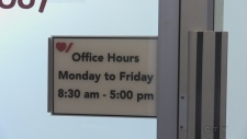 Heart and Stroke Foundation closing Canadian offices