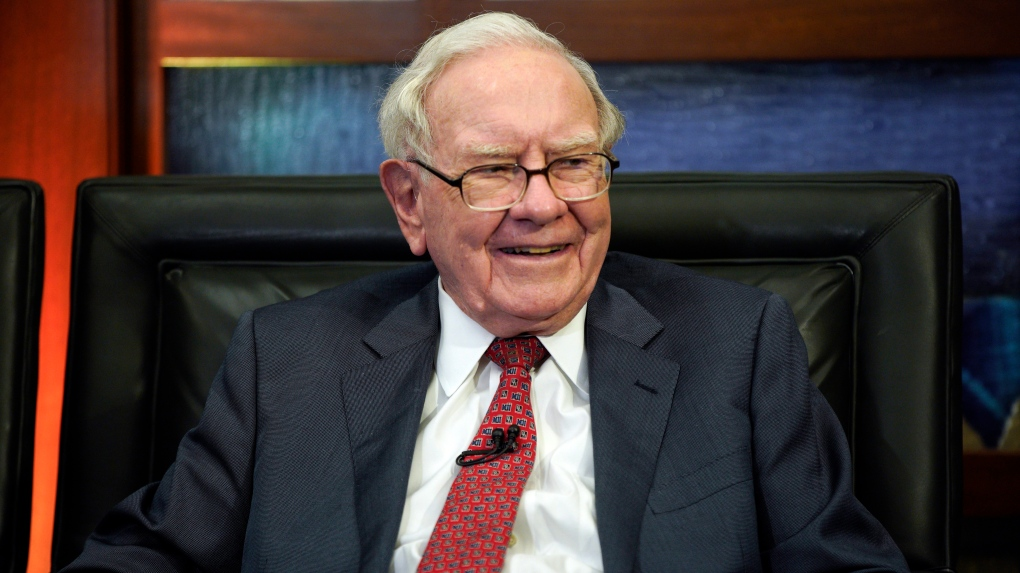 Warren Buffett's Berkshire Hathaway sells all airline stocks amid pandemic