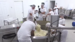 The Nickel City has a new cheese business