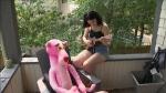Sawatsky Sign-Off- The Pink Panther