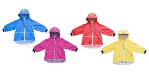 Health Canada recalls 'Calikids' jackets due to drawstring hazard | CTV News
