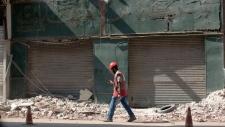 Cairo neighbourhood