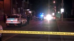 St. James Town shooting