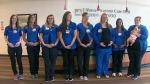 Nine nurses at same hospital unit pregnant at same