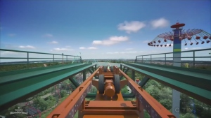 Yukon Striker point of view animation. (YouTube)