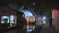 Bridge collapse, Selkirk Ave. fire: Morning Live
