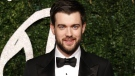 Jack Whitehall will be the first actor to play a gay character in a Disney film. (Justin Tallis / AFP)