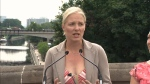 'You can't erase history': McKenna on statues