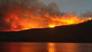 State of emergency declared for all of B.C.