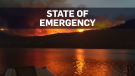 B.C. declares a state of emergency