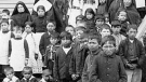 Stat holiday to mark residential school legacy