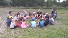 North Bay summer camp teaches about environment