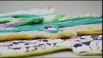 Eco-friendly feminine hygiene products