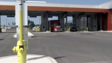 New Port of Entry in Sault Ste. Marie