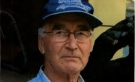 Victor Falk was last seen at his home Tuesday at 6:30 p.m., RCMP say. (Courtesy RCMP)