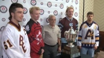 2018 Minto Cup - Calgary