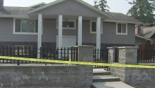 Coquitlam RCMP say explosive was homemade
