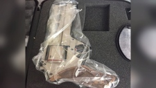 gun delivered to 12-year-old