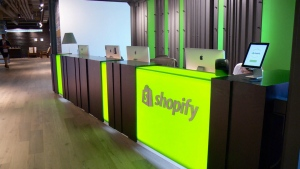 Shopify bans sale of firearms