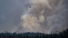 CTV National News: Devastating wildfires